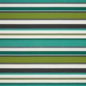 Sonata Stripe Emerald 63058 Colorway