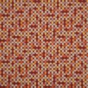 Terrace Vermillion 493-28 Colorway