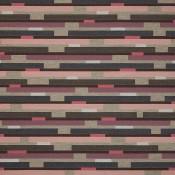 Lateral Bricks Pink Ginger 9388301 Färgsättning