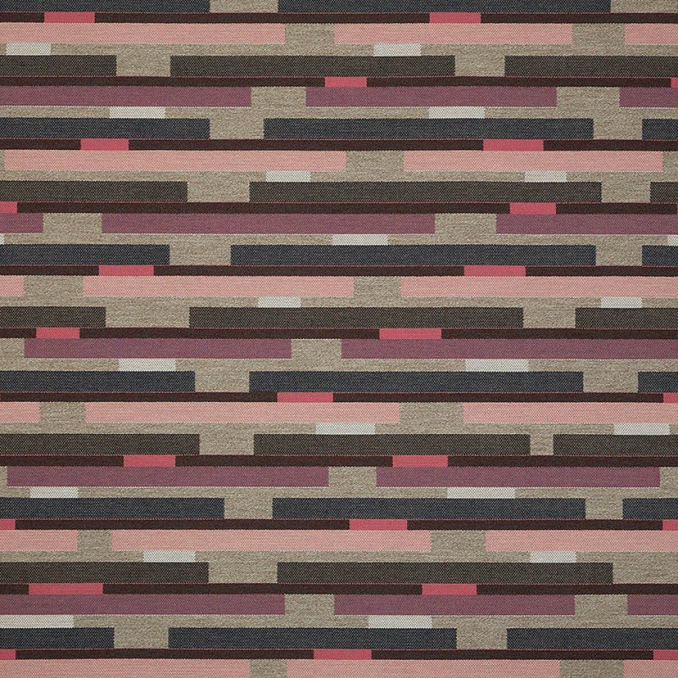 Lateral Bricks Pink Ginger 9388301 Vista más amplia