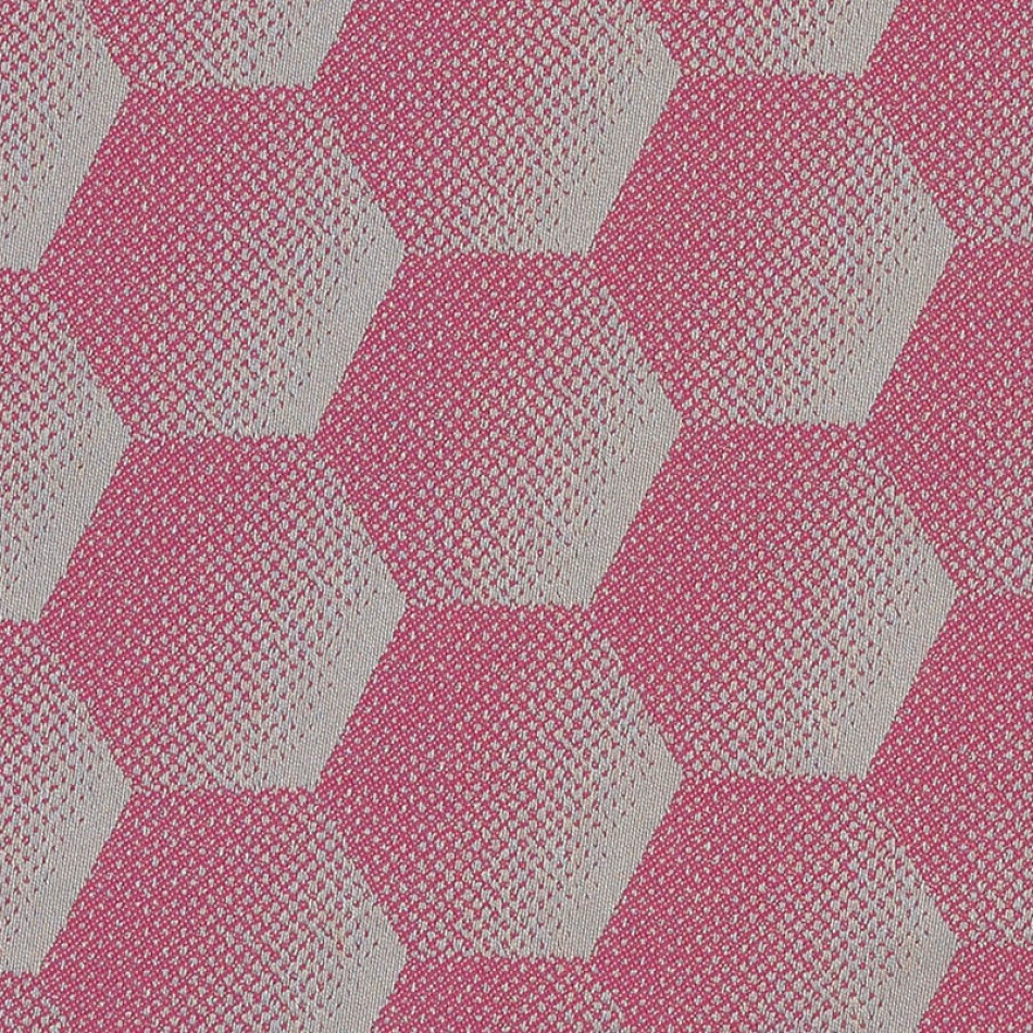 Hexagon Pink HEX J203 140 Larger View