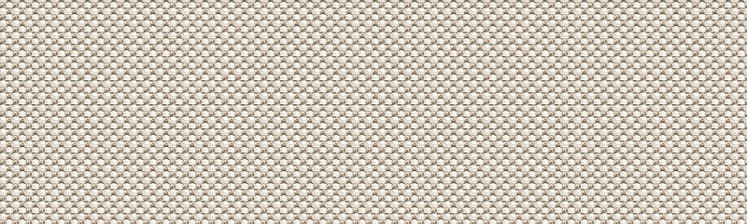 Natté Heather Beige (Zoomed)