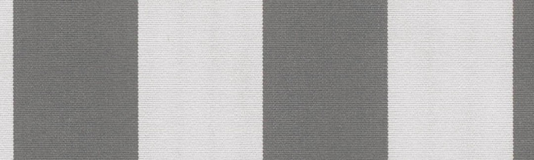 Yacht Stripe Charcoal Grey SJA 3723 137 Detailed View