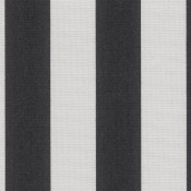 Yacht Stripe Black SJA 3740 137 配色