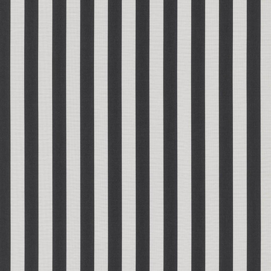 Yacht Stripe Black YAC 3740 137 Larger View