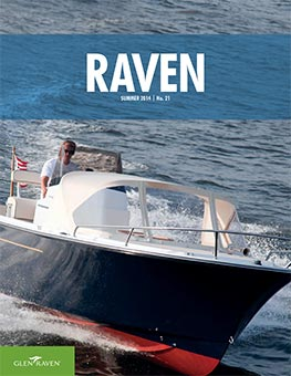 Raven - Issue 21