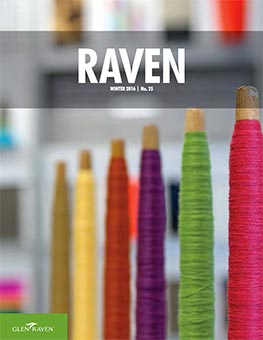 Raven - Issue 25