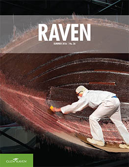 Raven - Issue 26