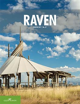 Raven - Issue 27