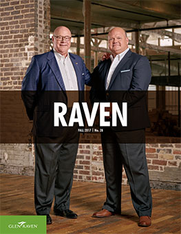 Raven - Issue 28