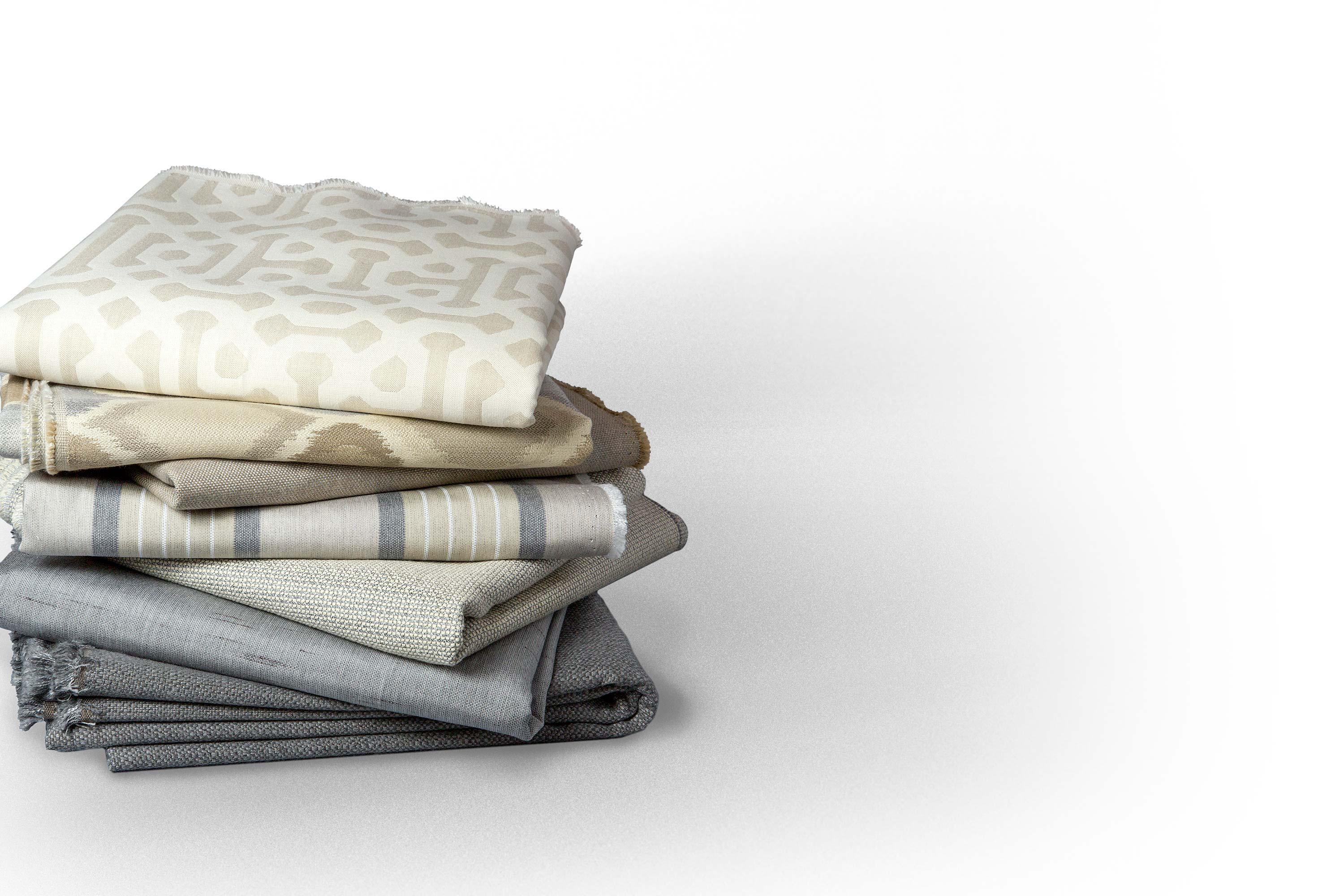 Fabrics from the Sunbrella Elements Collection