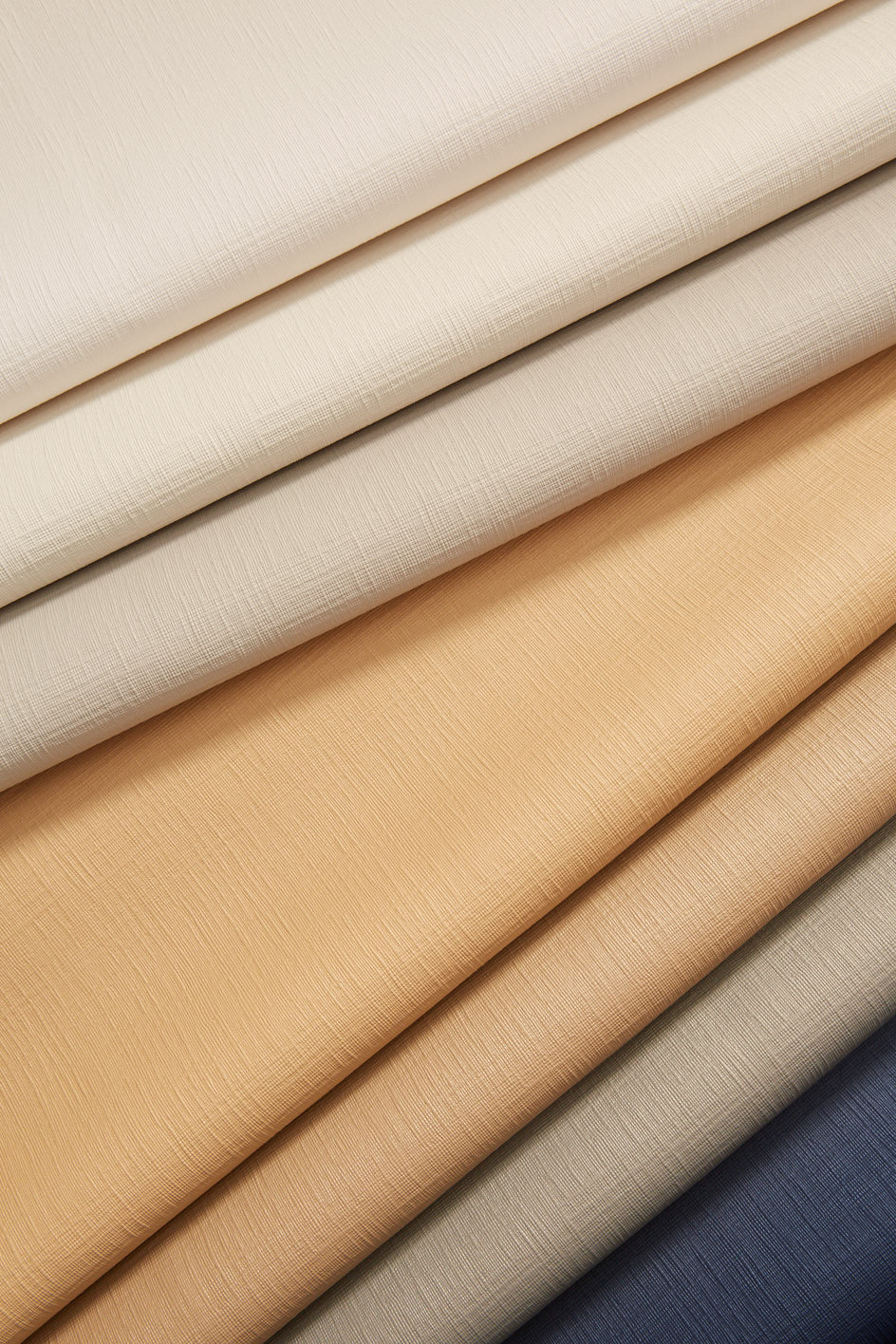 A selection of Sunbrella Horizon fabrics
