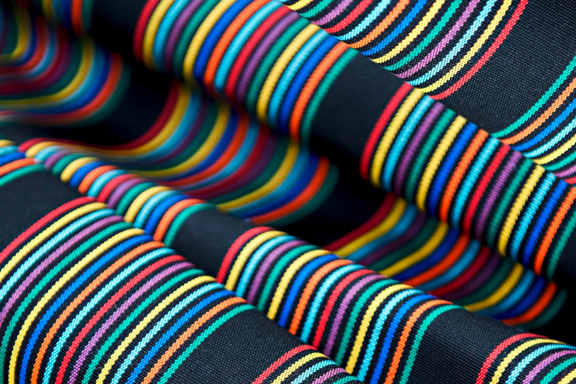 รายละเอียดของผ้า Sunbrella Hifi Glow