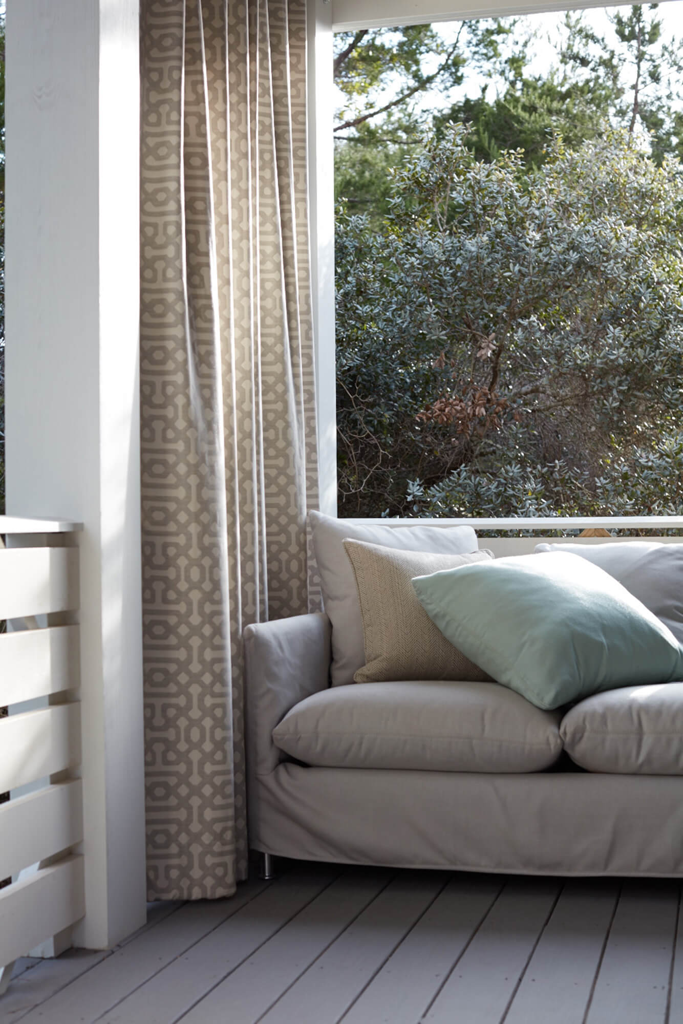 Fabrics for the Home - Sunbrella Fabrics